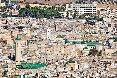 Fes - Morocco