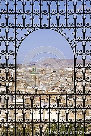 Free Fes, Morocco Stock Image - 4742061