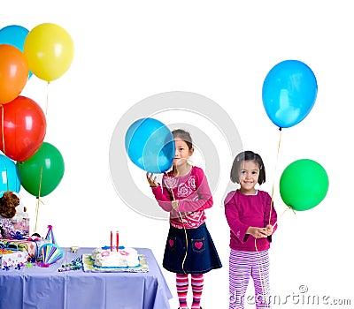 Festa de anos