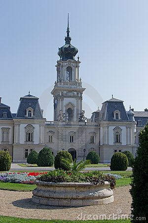 Festetics castle