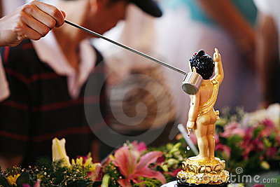 Festival del Buddha