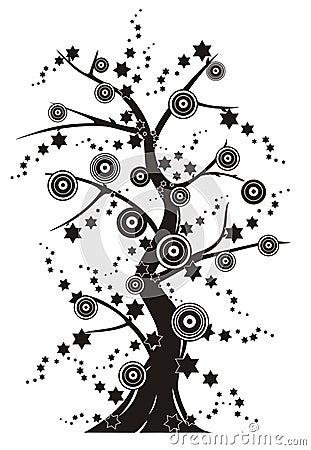 Festival tree