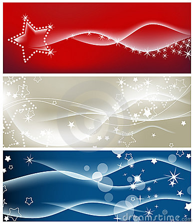 Festive backgrounds