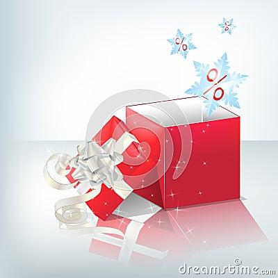 Festive box
