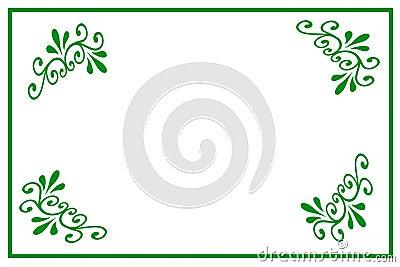 Festive Card Design