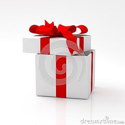 Festive gift.