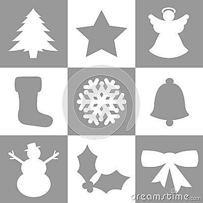 Festive Symbols
