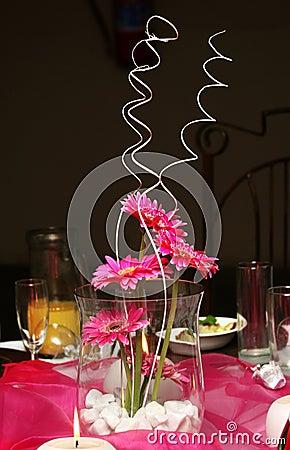 Festive Table 01
