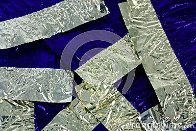 Feuilles d aluminium