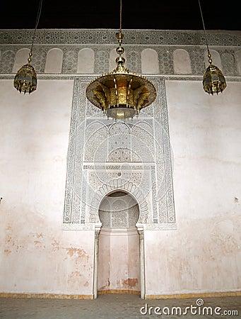 Fez Madrassa