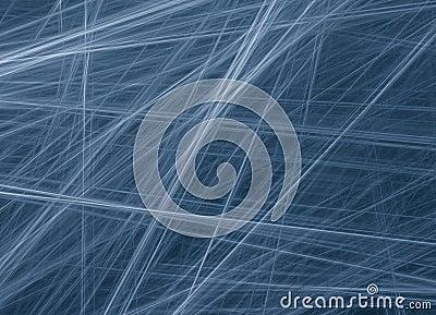 Fibers background