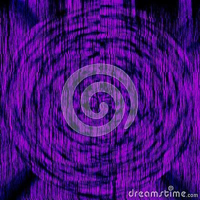 Fibrous purple background