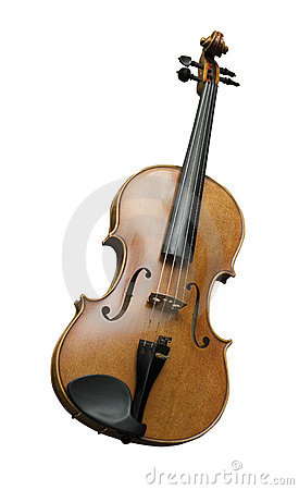 Free Fiddle Stock Image - 3977901