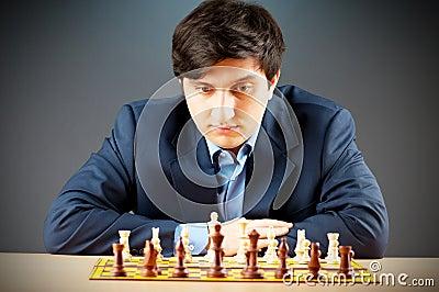 FIDE Grand Master Vugar Gashimov (World Rank - 12)