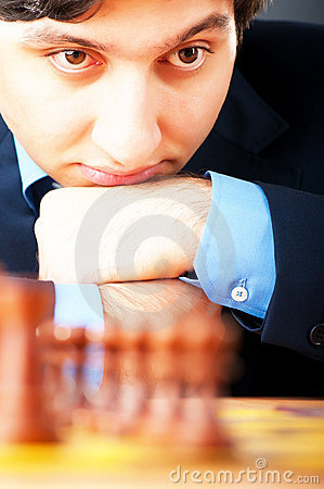 FIDE Grand Master Vugar Gashimov(World Rank - 12)