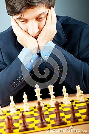 FIDE großartiges Original Vugar Gashimov (Weltrang - 12)
