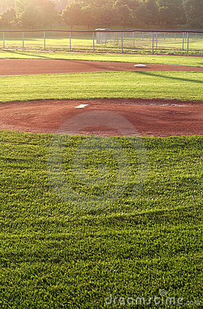 Free Field Of Dreams Royalty Free Stock Photos - 1175298