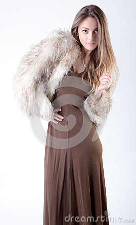Fierce in Fur