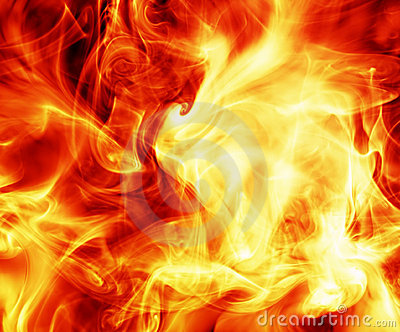 Fiery Background Stock Photography - Image: 6885962: www.dreamstime.com/stock-photography-fiery-background-image6885962