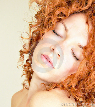 Fiery Curls
