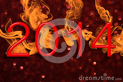 Fiery New Year