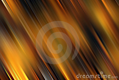 Fiery striped wallpaper