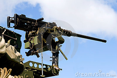 Fifty-cal