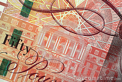 Bank of England Illustration