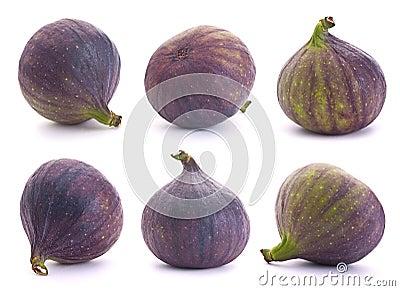 Fig fresh fruit