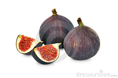 Fig fresh fruit