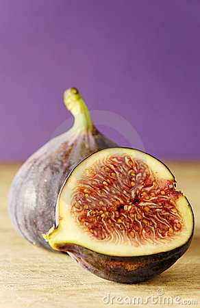Fig and a half