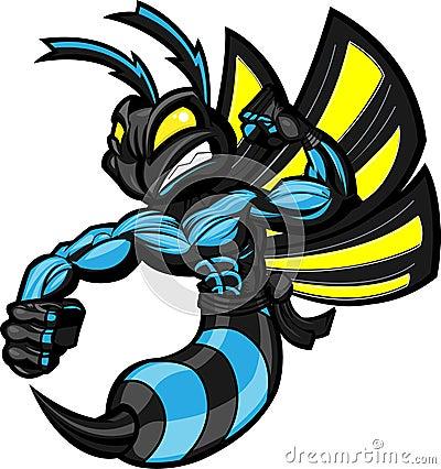 Fighting Ninja Hornet