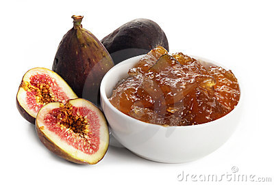Figs and Fig Jam