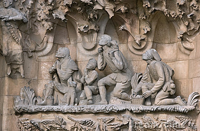 Figures of the Magi