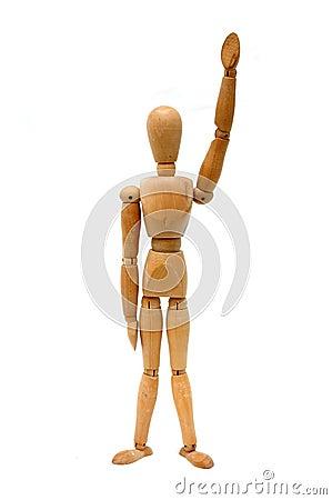 Figurine - Me