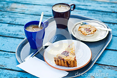 Fika- Swedish coffee break