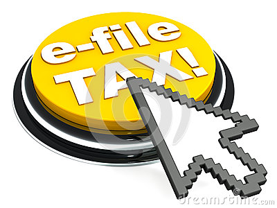 File tax online