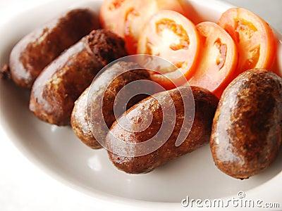Filipino Sausage