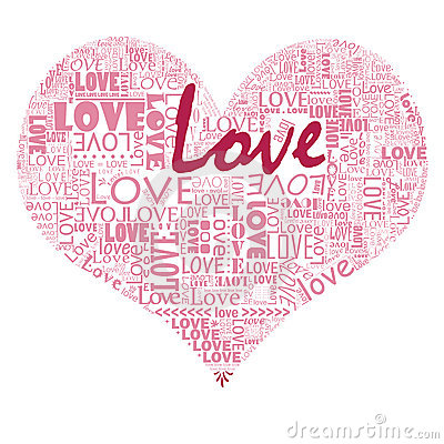 Fill your heart with love