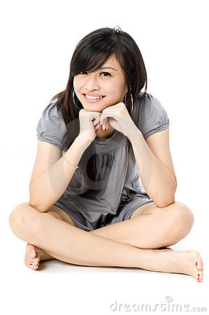 Bandes adolescentes asiatiques mignons et mts - Vidos De