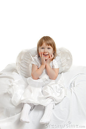 Fille d ange