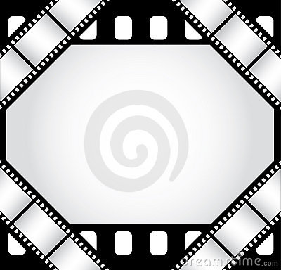 Free Film Border Stock Images - 4478524