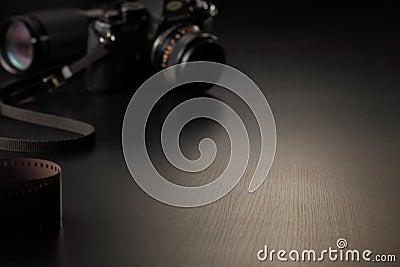 Film & camera
