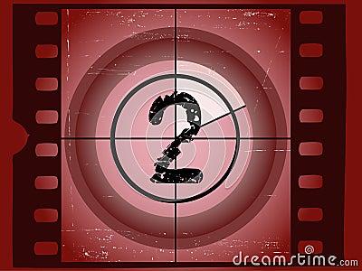 Film Countdown - At 2