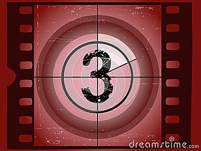 Film Countdown - At 3