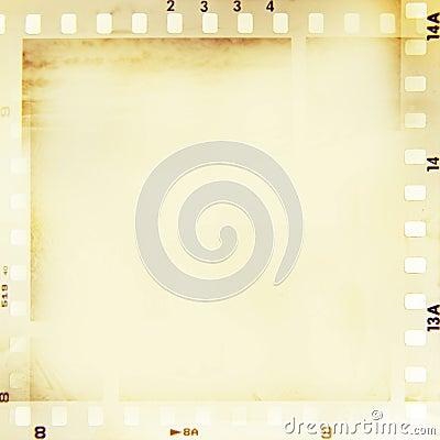 Free Film Frame Stock Images - 35531974