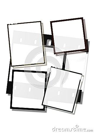Film frames II