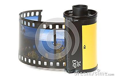 Film holder