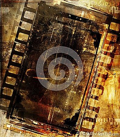 Film mixture