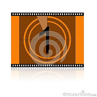 Film No 1 One